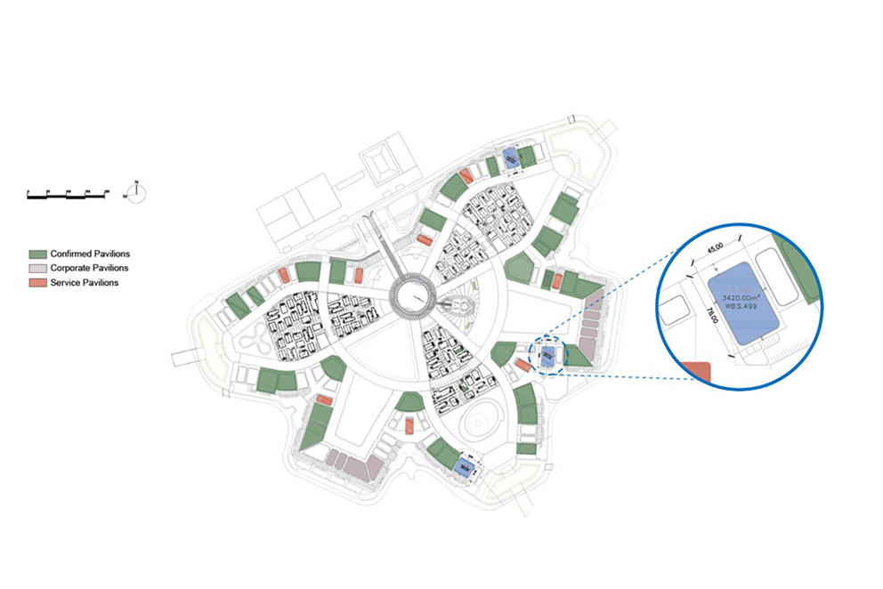 PADIGLIONE ITALIA | EXPO 2020 DUBAI